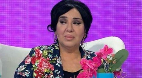 Nur Yerlitaş ameliyat sonrası ilk kez canlı yayında