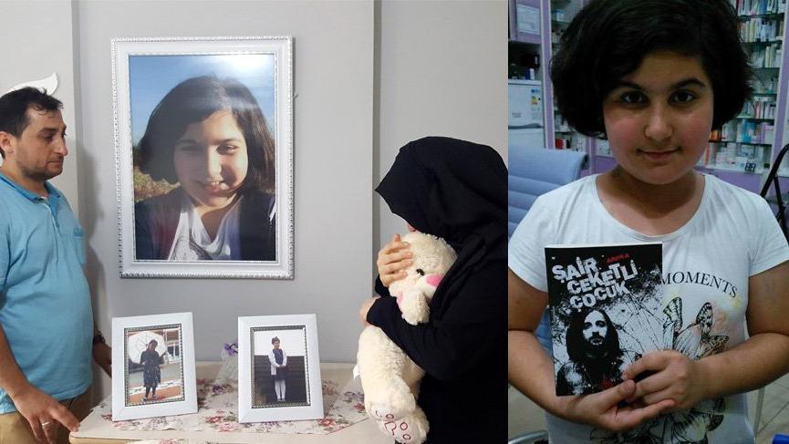 Rabia Naz'ın ölümünde yeni iddia; Tokası ve çamurlu çorapları kayıp