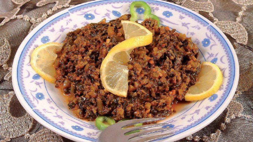 Bulgurlu semizotu yemeği tarifi: Bulgurlu semizotu nasıl yapılır?