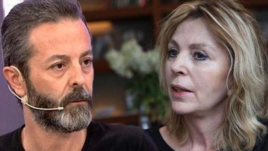 Hale Soygazi'nin açtığı davada DNA kararı