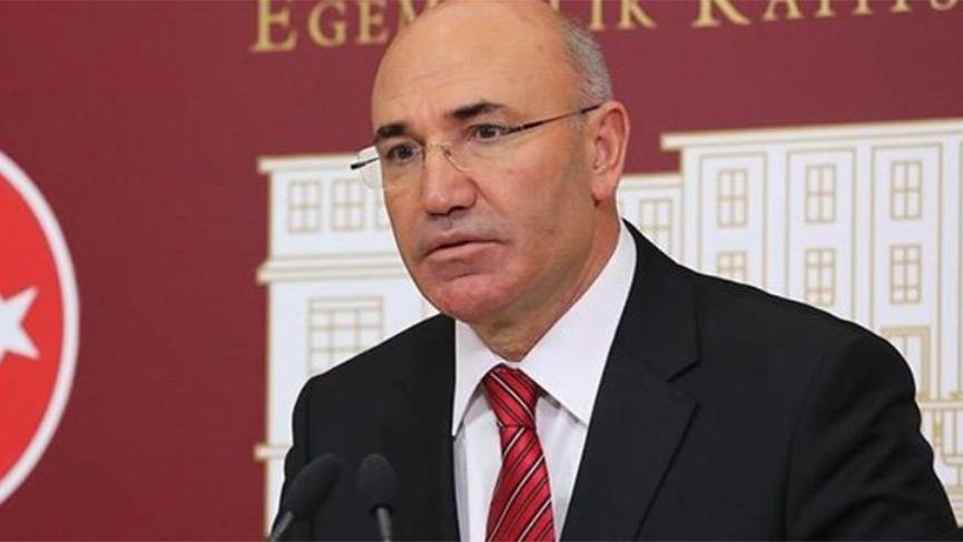 CHP'li Tanal: Binali Yıldırım neden hâlâ Çankaya Köşkü'nde ikamet ediyor