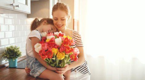 Anneler günü ne zaman? Anneler günü bugün mü? İşte anneler günü hediyesi önerileri...