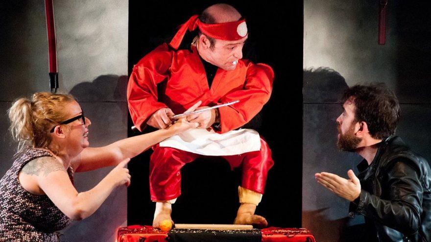Aspendos'ta dünyanın seçkin oyunları sahnelenecek