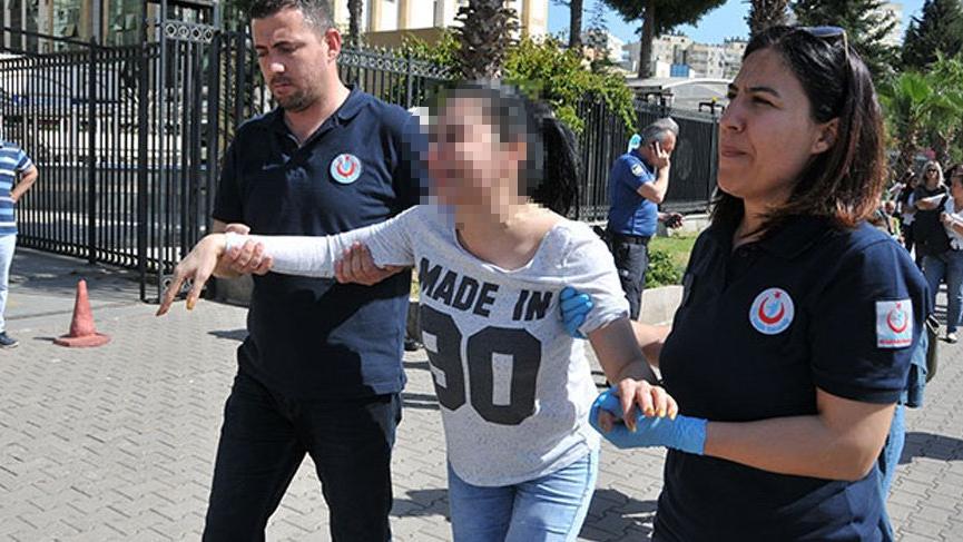 Kız çocuğuna cinsel istismar davasında Bakanlık devreye girdi!