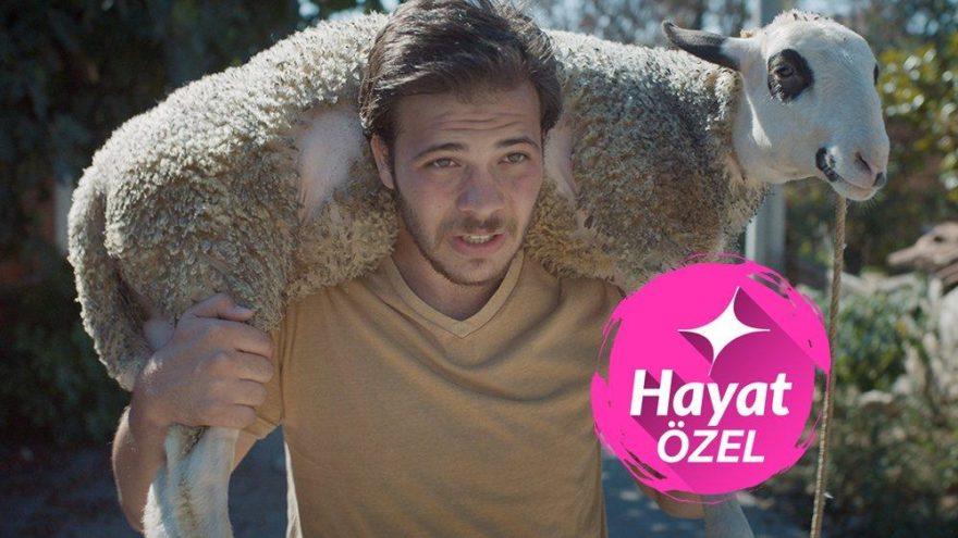 Yönetmen Tarık Aktaş, Nebula filmini sozcu.com.tr'ye anlattı