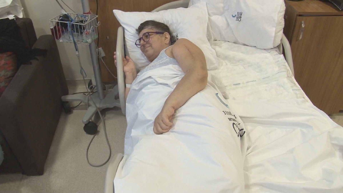 Beyazıt'taki otobüs dehşeti sonrası hastanede geçen 45 gün