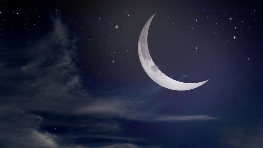 Boğa burcunda Yeni Ay!