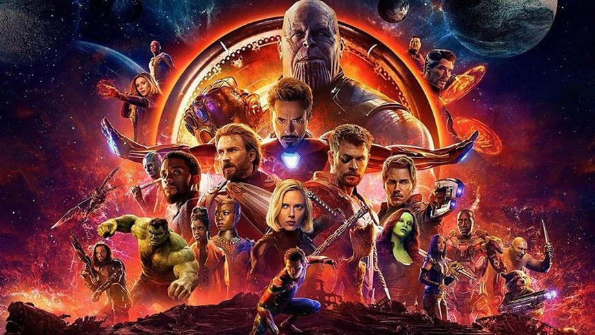 'Avengers: Endgame'den yeni bir rekor daha!