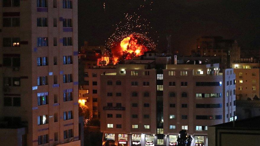Netanyahu saldırı sonrasında konuştu: Devam edeceğiz