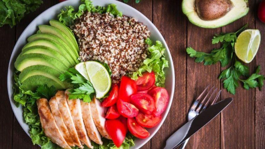 Ramazan ayında diyet yapılır mı? Ramazanda nasıl beslenmeliyiz?