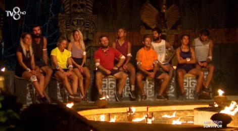 Survivor dokunulmazlık oyununu kim kazandı? İşte eleme adayları....