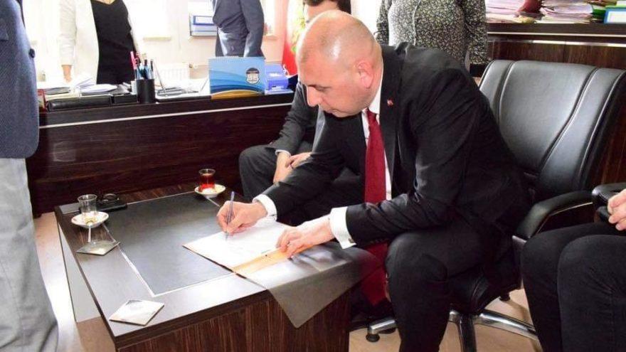 AKP'li belediyede işten çıkarmalar sürüyor
