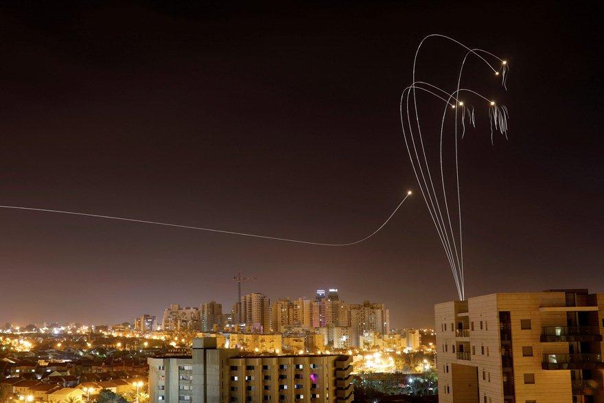 İsrail'e Kim Dur Diyecek?
