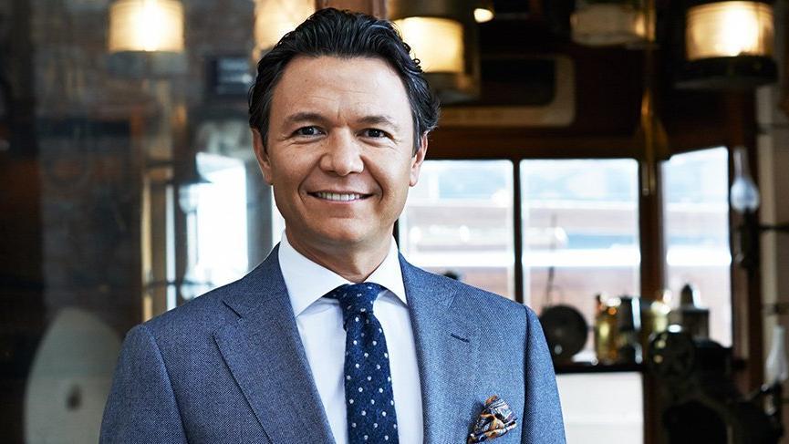 Arçelik CEO'su Bulgurlu Everest'e tırmanacak