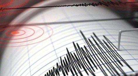 Papua Yeni Gine'de 7.2 büyüklüğünde deprem