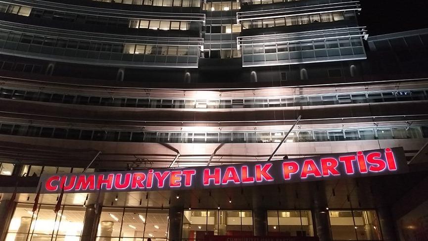 CHP MYK olağanüstü toplandı! Kılıçdaroğlu milletvekilleriyle de bir araya gelecek