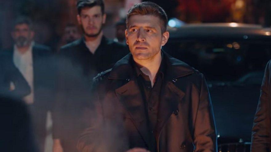 Çukur 65. yeni bölüm fragman yayınlandı! Çukur'da yeni tehdit Azer Kurtuluş! (Çukur 2. yeni sezon 31. bölüm izle)