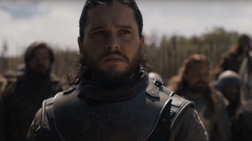 GoT 8. sezon 5. yeni bölüm fragmanı geldi! Game of Thrones 8. sezon 4. bölüm nasıl izlenir?