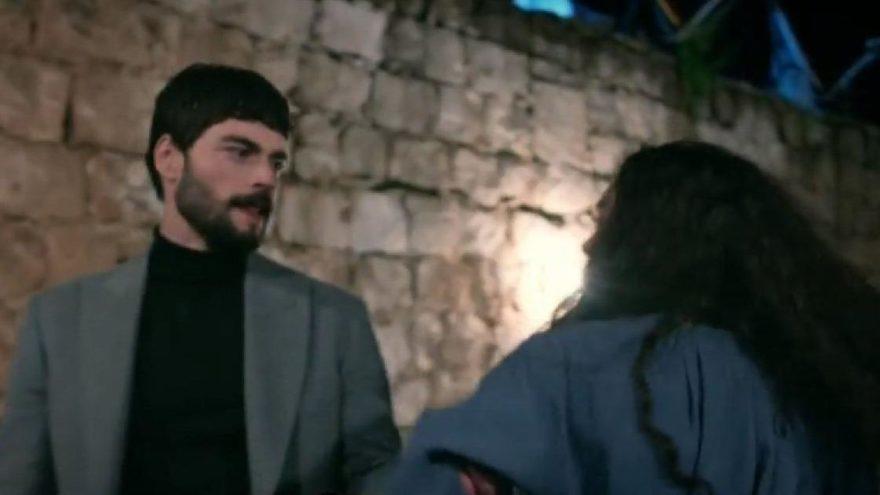 Hercai 9. yeni bölüm fragmanı: Miran, Reyyan'ın Şadoğlu olmadığını öğrenecek mi?