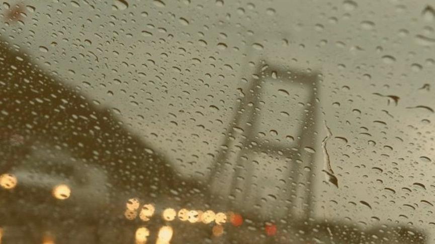 Çamur yağışı ve fırtına uyarısı! Meteoroloji haftalık hava durumunu yayınladı…