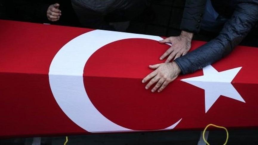 Son dakika: Şırnak'tan acı haber! 1 askerimiz şehit oldu