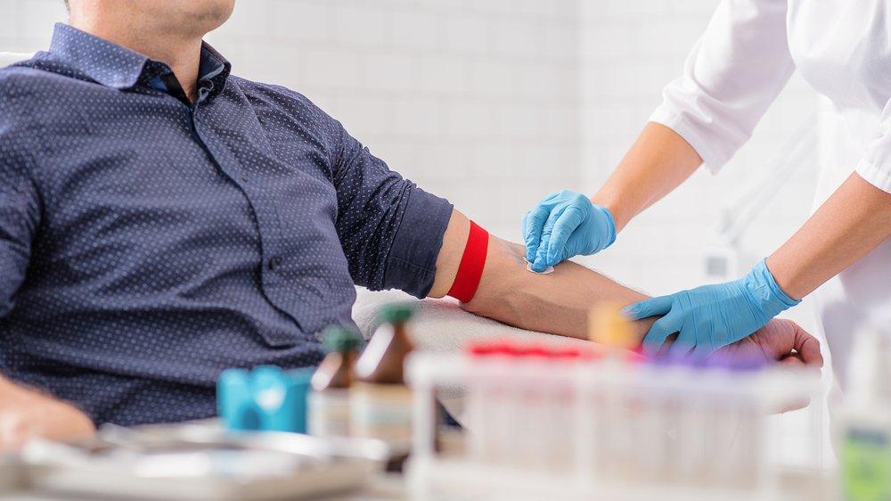 Kan almak, kan vermek, iğne yaptırmak orucu bozar mı?