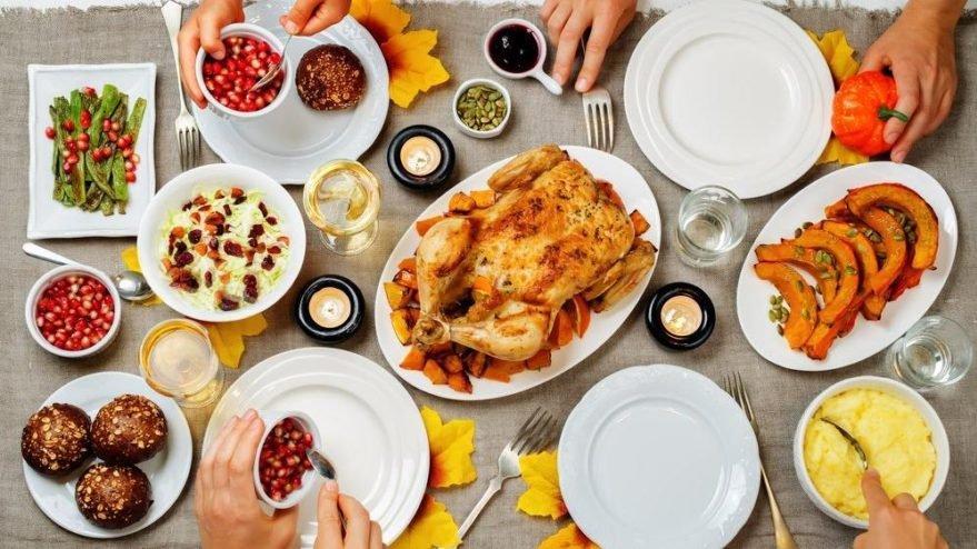 1.gün iftar menüsü: İftarda ne pişirsem? İşte günün iftar menüsü…