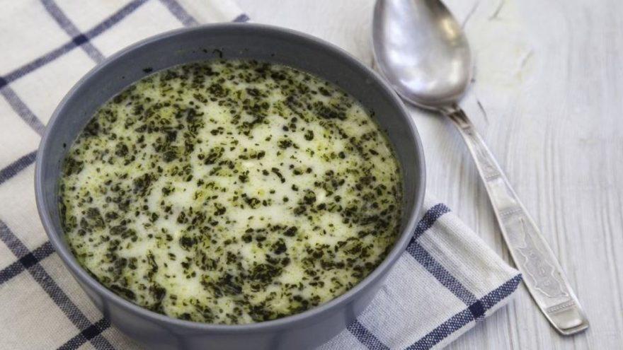 Yoğurt çorbası tarifi: Yoğurt çorbası nasıl yapılır?
