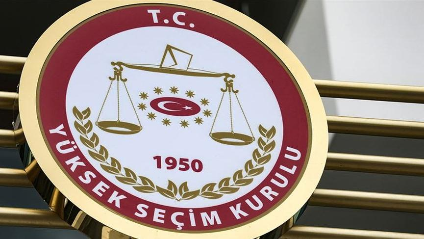 Son dakika: YSK'nın İstanbul kararına sosyal medyadan sert tepkiler