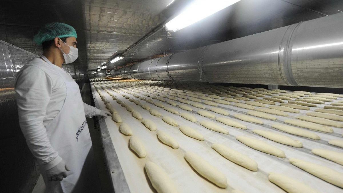 Halk Ekmek'te maaş vurgunu
