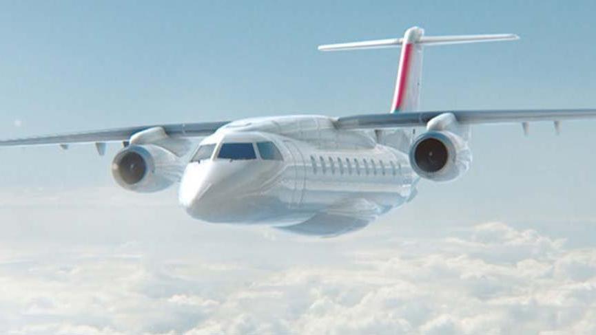 13 kişiyi taşıyan yolcu uçağı Meksika'da yere çakıldı!