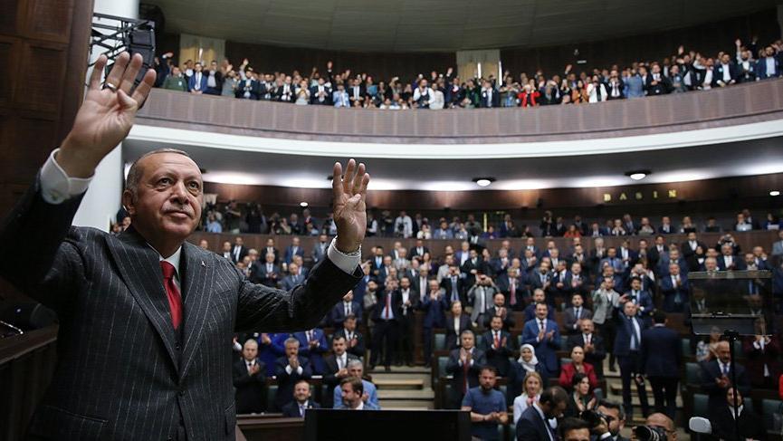 Erdoğan'dan İstanbul açıklaması