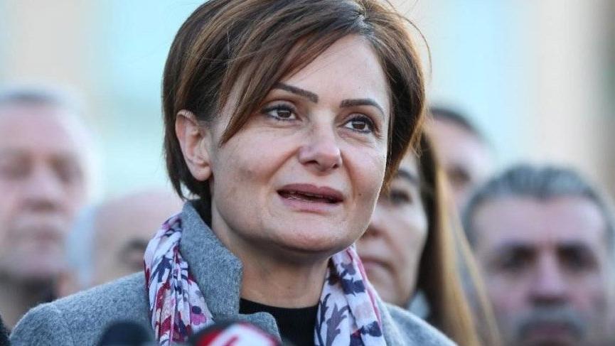 Canan Kaftancıoğlu: Yendik, yine yeneceğiz!