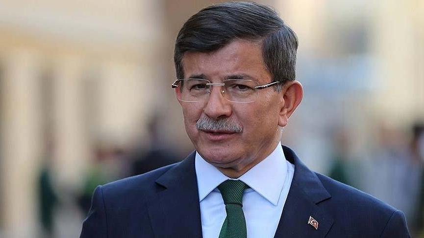 Son dakika: Ahmet Davutoğlu'ndan YSK'ya eleştiri