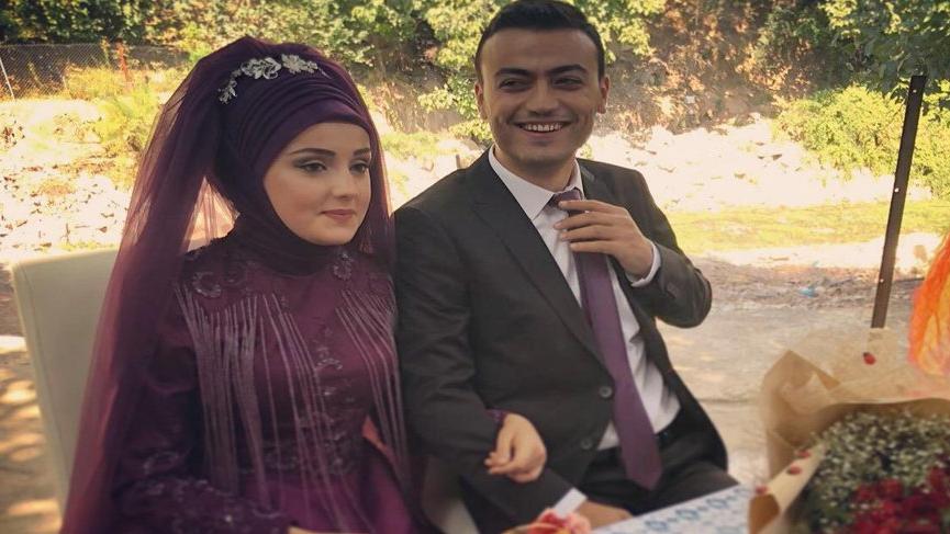 Son dakika! Seçim için düğününü iptal etti: Ekrem Başkan'a haksızlık yapılırken ben düğün yapamam