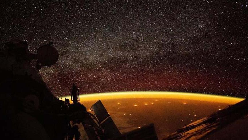NASA 265 bin galaksinin görüntüsünü yayımladı