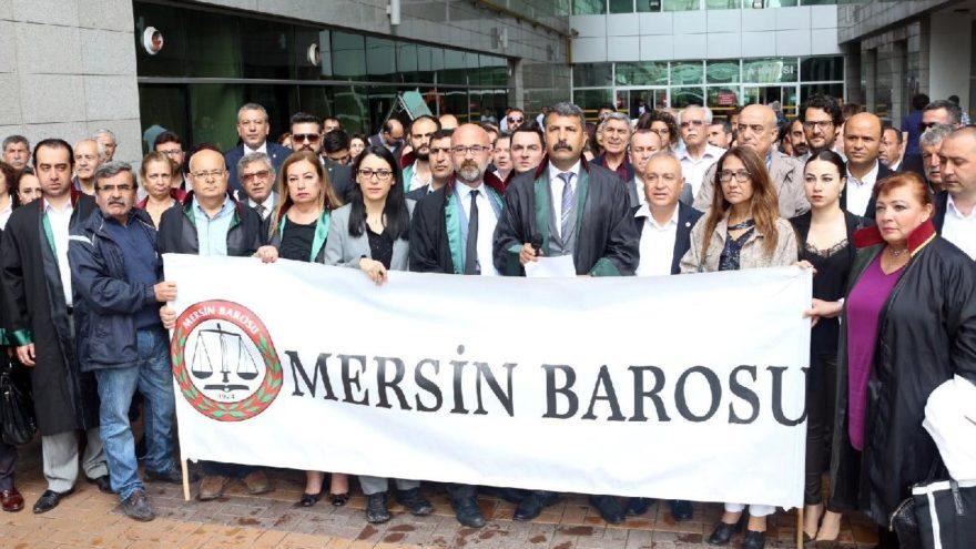 Barolardan YSK'ya İstanbul tepkisi