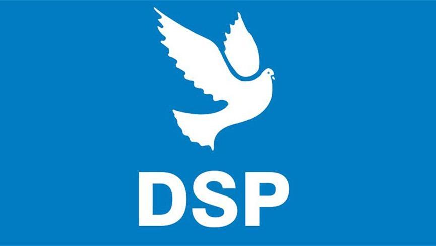 DSP'nin İstanbul adayı: 'DSP kendine düşeni ve gereğini yapacaktır'