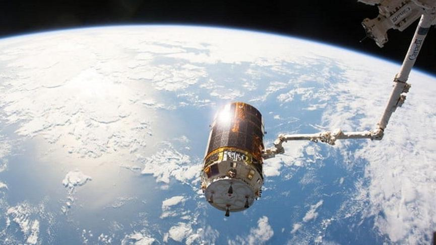 NASA'dan asteroid savunma sistemi geliyor