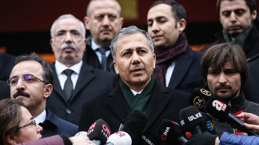 İstanbul Valisi Ali Yerlikaya kimdir?