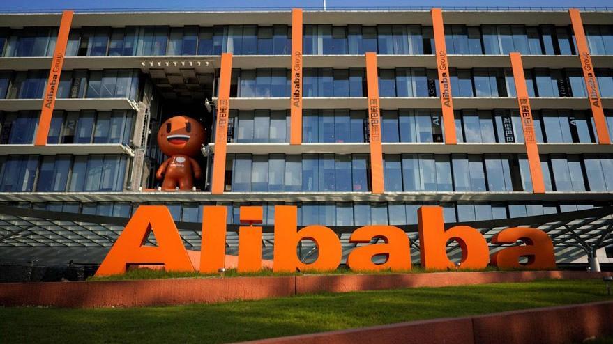 Alibaba, Amazon'a rakip olmaya geliyor