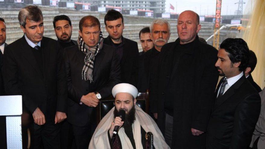 """Jet Fadıl davasında """"Cübbeli Ahmet'in CD'si"""" tartışması"""
