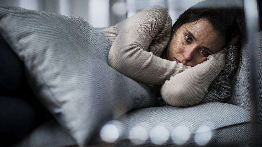Depresyon belirtileri ve tedavisi…