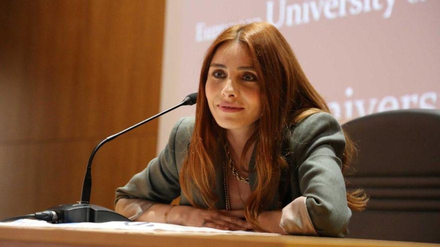 """Nur Fettahoğlu: """"Hasta bir kadını oynamak istiyorum"""""""