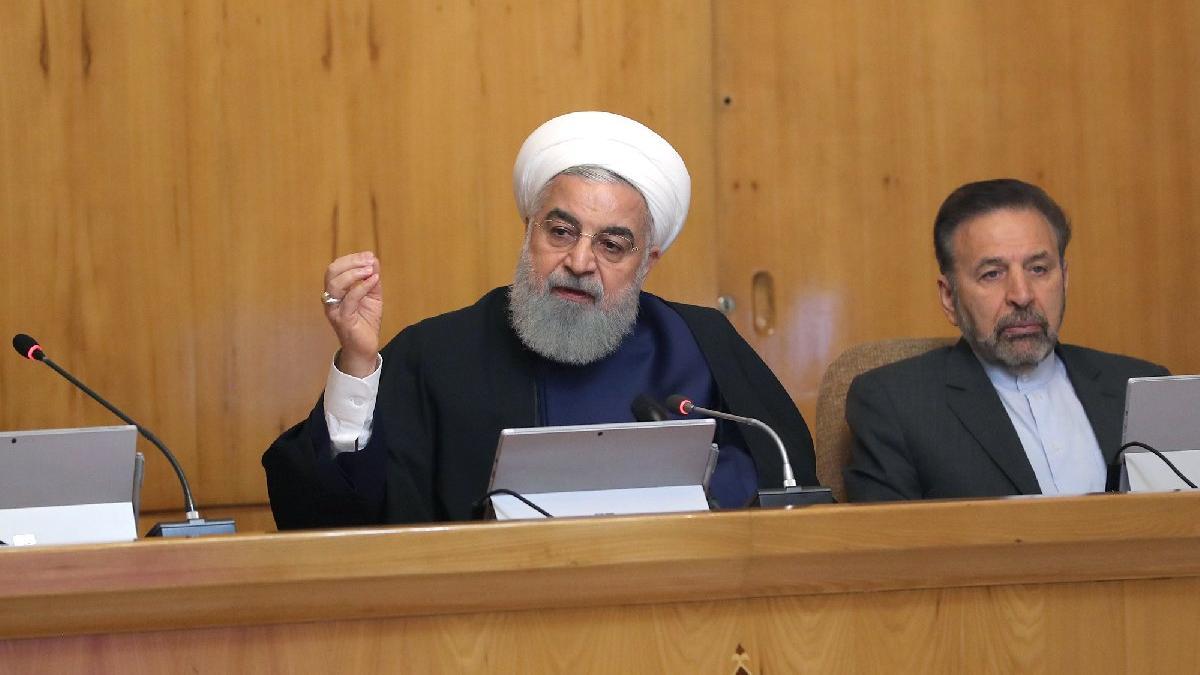 İran'dan korkutan açıklama