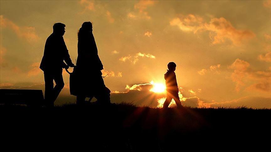 Türkiye'nin aile istatistikleri yayınlandı: Hanehalkının yüzde 65'i çekirdek aile