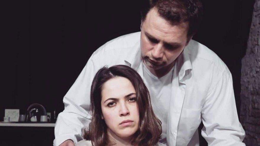 Oktay Rifat'ın 'Yağmur Sıkıntısı' tiyatro sahnesinde