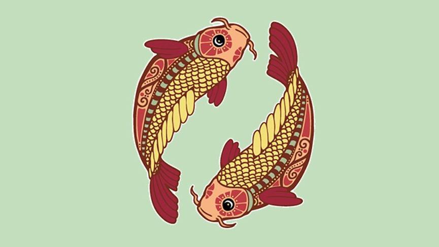 Balık – 12 Mayıs Pazar Günlük Burç Yorumu