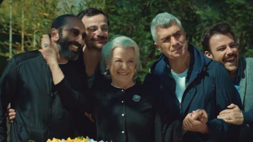 İstanbullu Gelin 84. yeni bölüm 2. fragmanı yayında! 'Benim çocuğum olmuyor!'