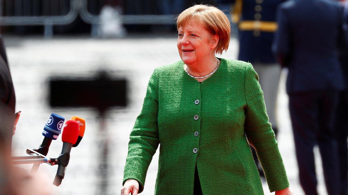 Merkel'den AB'ye birlik çağrısı: Dünya uyumuyor